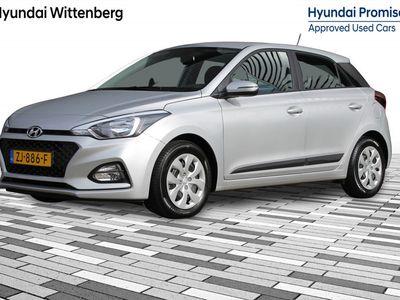 tweedehands Hyundai i20 1.0 T-GDI Comfort | 1e eigenaar | Camera | Navigatie |