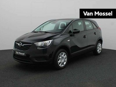 tweedehands Opel Crossland X 1.2 110PK Edition | Cruise Controle | Climate Cont