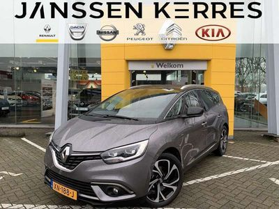 tweedehands Renault Grand Scénic 1.3 TCe Bose 7-PERSOONS NAVI, BLUETOOTH, BOSE, CLI
