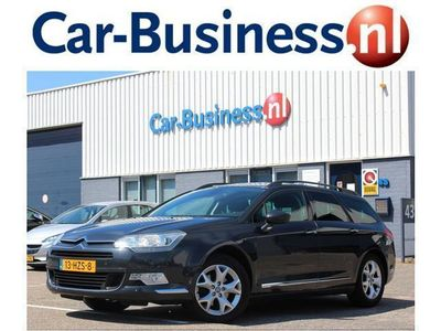tweedehands Citroën C5 Tourer 2.0I 16V Ligne Business Autom. + Navi + Ecc