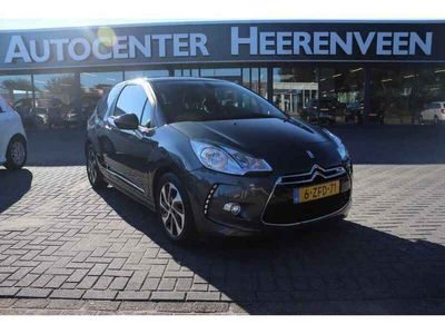 tweedehands Citroën DS3 1.6 BlueHDi Business 50 % deal 3.975,- ACTIE Navi
