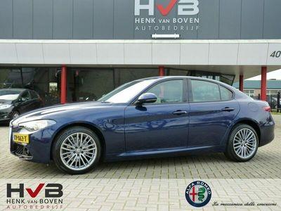 tweedehands Alfa Romeo Giulia 2.2 Eco Business Super (180 PK) Automaat