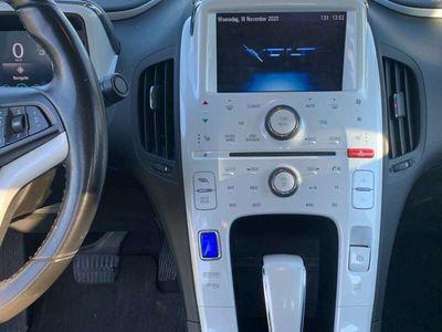tweedehands Chevrolet Volt 1.4 LTZ