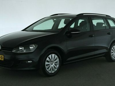 tweedehands VW Golf Variant 1.2 TSI Trendline [ Airco | 100% Dealeronderhouden