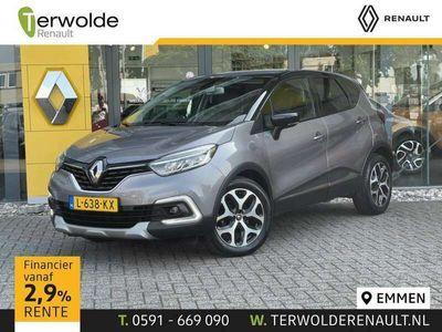 tweedehands Renault Captur 1.3 150PK TCe Intens   Camera   Parkeersensoren  