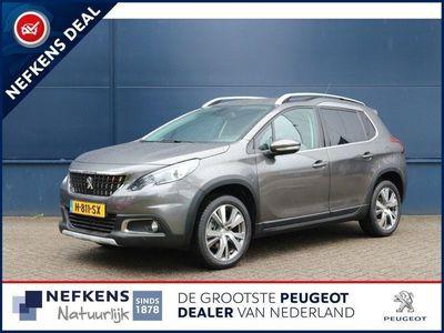 tweedehands Peugeot 2008 1.2 130 PK ALLURE