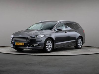 tweedehands Ford Mondeo Wagon 1.5 TDCi Titanium Business Pack, Navigatie