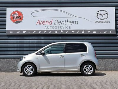 tweedehands Seat Mii 1.0 Chill Out - Airco - Navigatie