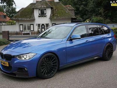 tweedehands BMW 335 335 Touring d xDrive M Sport Edition High Executive
