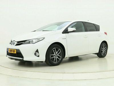 tweedehands Toyota Auris 1.8 Hybrid Lease Limited