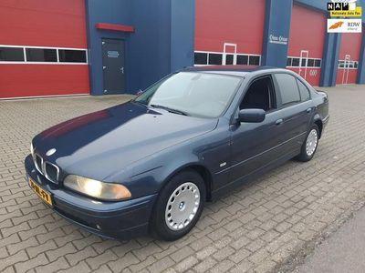 tweedehands BMW 520 5-SERIE i Edition 170000 KM