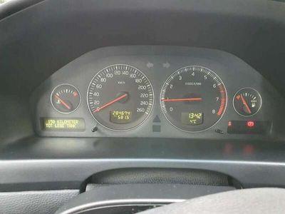tweedehands Volvo S60 2.4 Kinetic