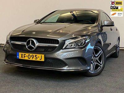 tweedehands Mercedes CLA180 AMG Night Edition Plus, aankoopkeuring toegestaan,