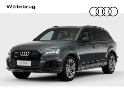 tweedehands Audi Q7 60 TFSIe 456pk quattro Competition / Nieuw 130k /