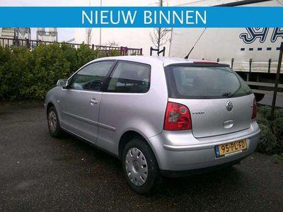 tweedehands VW Polo 1.4 airco