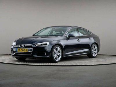 tweedehands Audi A5 2.0 TDI 140kW S tronic sport, Automaat, Navigatie, Xenon
