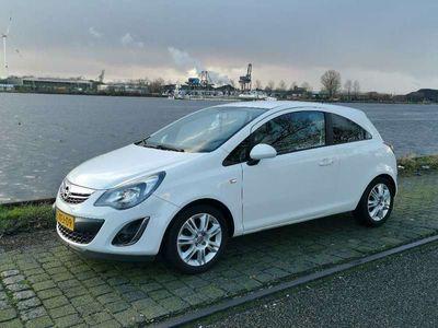 tweedehands Opel Blitz Corsa 1.2-16V