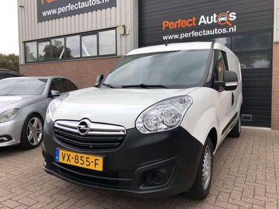 tweedehands Opel Combo 1.3 CDTi L2H1 ecoFLEX Edition Cruise control, PDC,