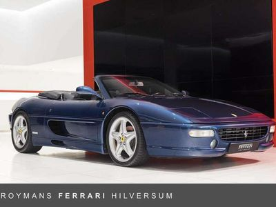 tweedehands Ferrari F355 Spider - Kroymans