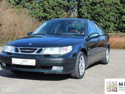 tweedehands Saab 9-5 9-53.0 V6T Griffin Automaat | 01-1999 | Inruil we