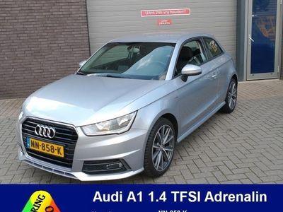 tweedehands Audi A1 1.4 TFSI Adrenalin