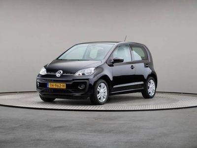tweedehands VW up! up! 1.0 BMT high Airconditioning
