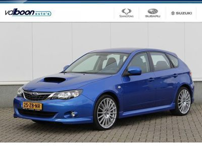 tweedehands Subaru Impreza 2.5 WRX AWD | EMS Getuned | Navi | Clima | Cruise | Lm-Velgen