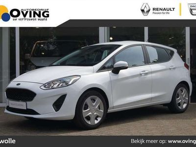 tweedehands Ford Fiesta 1.1 85pk 5D Trend