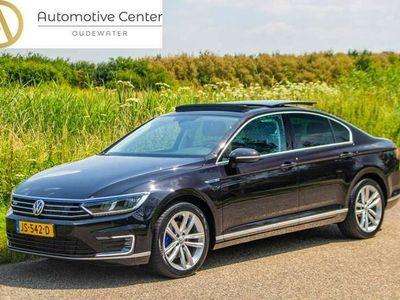 tweedehands VW Passat 1.4 TSI GTE Highline | EX BTW | PANO | STOELVERWAR