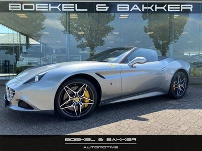 tweedehands Ferrari California 3.9 T HELE Carbon - Keramische remmen - Kroymans o