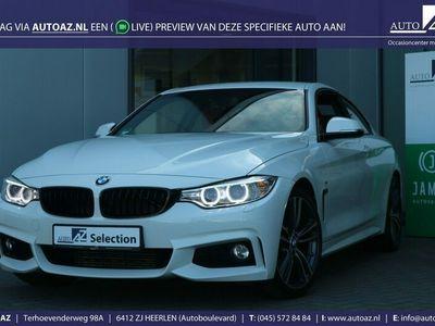 tweedehands BMW 428 428 Coupé i High Executive / M-Sportpakket