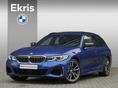 tweedehands BMW 340 Touring M340i xDrive Aut. High Executive / Laserli