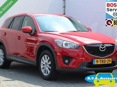 tweedehands Mazda CX-5 2.0 Skylease+ Limited Edition 2WD