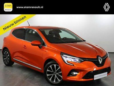 tweedehands Renault Clio TCe 90pk Intens Navi | Camera | Climate