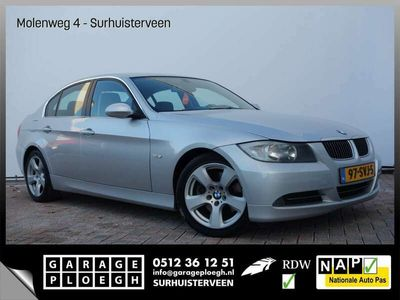 tweedehands BMW 330 330 i 259pk Dynamic Executive Navi Parksens voll. H