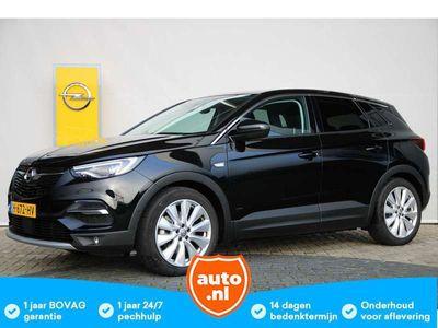 tweedehands Opel Grandland X 1.6 T Hybrid4 Business Executive