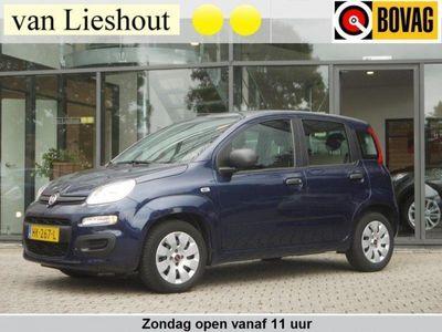 tweedehands Fiat Panda 0.9 TwinAir Edizione Cool NL-Auto!! Airco