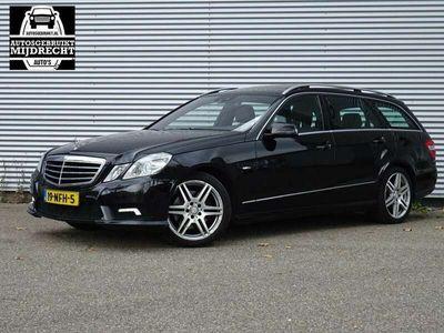 tweedehands Mercedes E350 Estate CDI / FULL OPTIONS / NIGHTVISION /