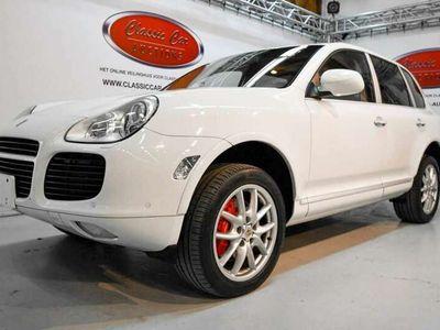 tweedehands Porsche Cayenne Turbo 4.5L V8 DOHC AWD - ONLINE AUCTION