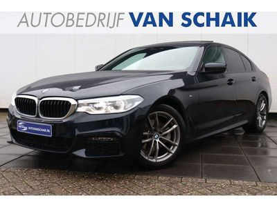 tweedehands BMW 520 520 D X DRIVE | M-PAKKET | LED | 191 PK | NAVI | HE