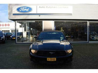 tweedehands Ford Mustang GT 4.0 V6 Cabrio 213PK | AIRCO |