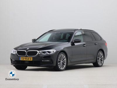 tweedehands BMW 540 i xDrive Touring