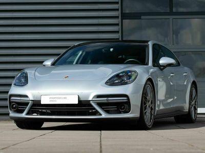 tweedehands Porsche Panamera Turbo S E-Hybrid Executive
