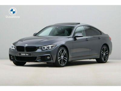 tweedehands BMW 420 4 Serie Gran Coupé i
