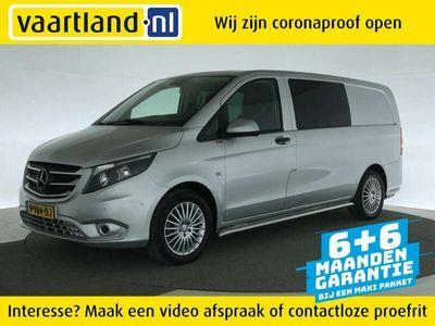 tweedehands Mercedes Vito 111 CDI Lang DC Comfort