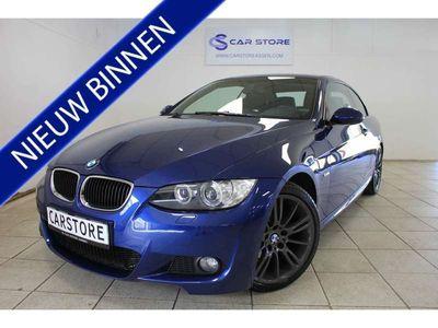 tweedehands BMW 320 Cabriolet 320i High Executive / ///M SPORT / XENON /