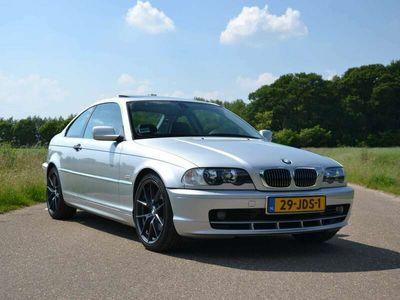 tweedehands BMW 325 ci Coupe e46