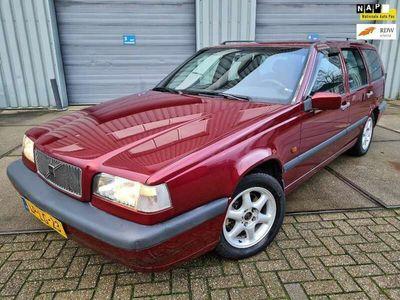 tweedehands Volvo 850 2.5 Sports-Line, AUTOMAAT!