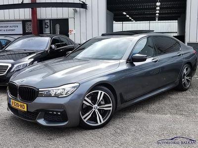 tweedehands BMW 740L 7 Serie i High Executive M-Pakket