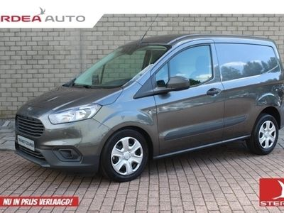 tweedehands Ford Transit Courier 1.5 TDCi Duratorq 100pk Trend